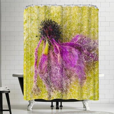 Zina Zinchik Elegance Shower Curtain