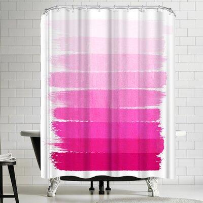 Charlotte Winter Luca Shower Curtain