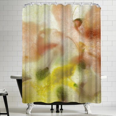 Zina Zinchik Summer Time Shower Curtain