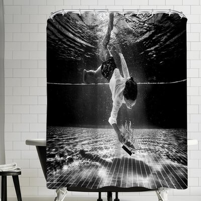 1x Mercan Shower Curtain