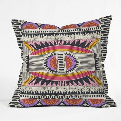 Holli Zollinger Namais Outdoor Polyester/Polyester Blend Throw Pillow