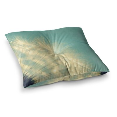 Robin Dickinson Just Dandy Square Floor Pillow Size: 26 x 26