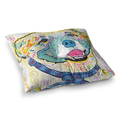 Rebecca Fischer Milo Square Floor Pillow Size: 26 x 26