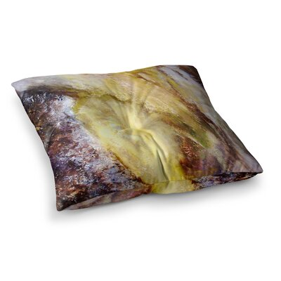 Rosie Brown Georgia Square Floor Pillow Size: 23 x 23