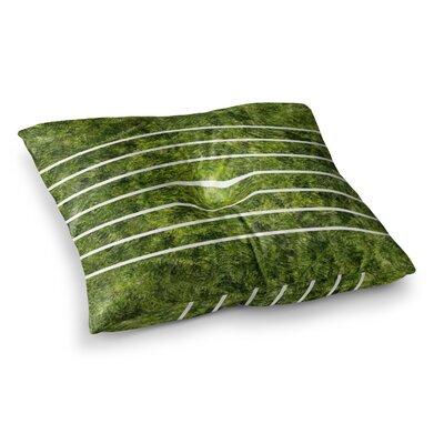 Trebam Paprat Photography Square Floor Pillow Size: 26 x 26