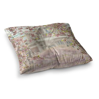 Sylvia Cook Dream Square Floor Pillow Size: 23 x 23