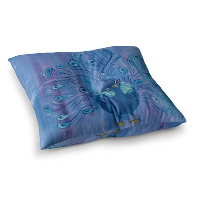 Padgett Mason Little Master Square Floor Pillow Size: 26 x 26
