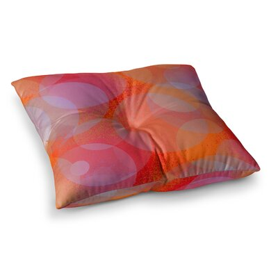 Marianna Tankelevich Six Square Floor Pillow Size: 23 x 23