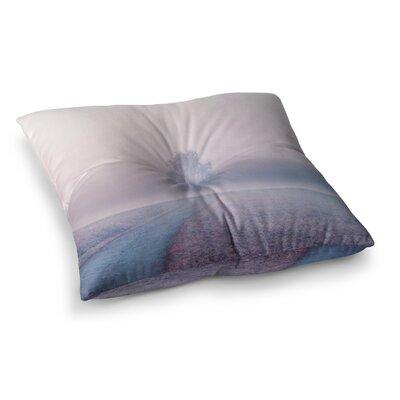 Viviana Gonzalez Vibes 02 Square Floor Pillow Size: 26 x 26