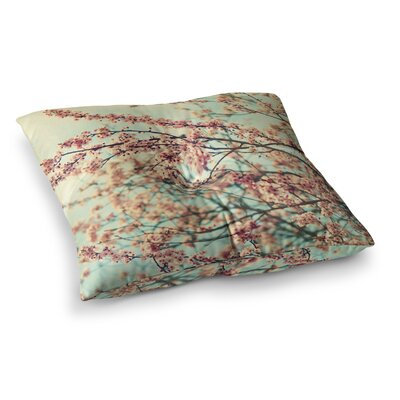 Sylvia Cook Take a Rest Square Floor Pillow Size: 26 x 26