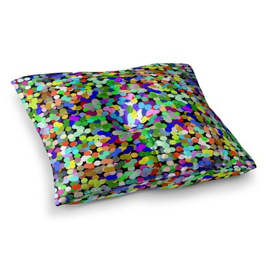 Trebam Nada Square Floor Pillow Size: 23 x 23