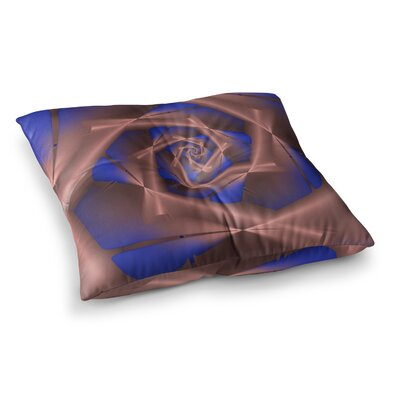 Michael Sussna Visticas Vista Floor Pillow Size: 23 x 23