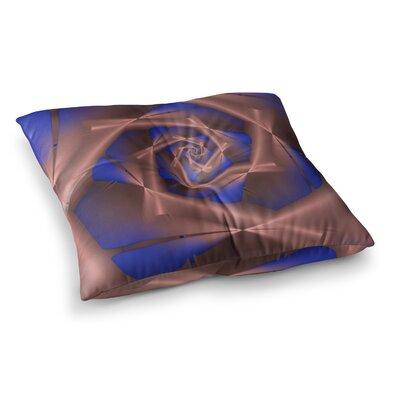 Michael Sussna Visticas Vista Floor Pillow Size: 26 x 26