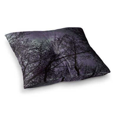 Sylvia Coomes Sky Square Floor Pillow Size: 26 x 26
