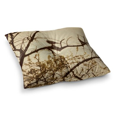 Sylvia Coomes Golden Photography Square Floor Pillow Size: 26 x 26