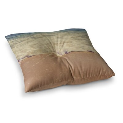 Violet Hudson Life Tower Square Floor Pillow Size: 26 x 26