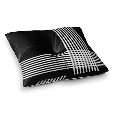 Trebam Krizanje v2 Square Floor Pillow Size: 26 x 26