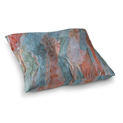 Susan Sanders Beach Dreams Square Floor Pillow Size: 26 x 26