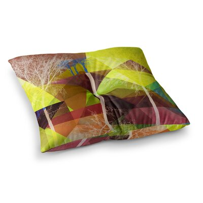 Pia Schneider P17 Square Floor Pillow Size: 23 x 23