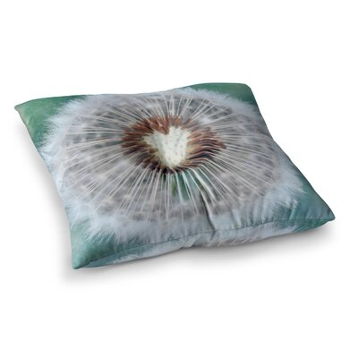 Robin Dickinson Dandy Heart Photography Square Floor Pillow Size: 23 x 23
