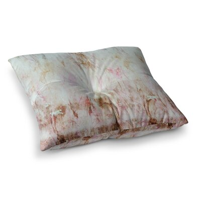 Suzanne Carter Florian Square Floor Pillow Size: 26