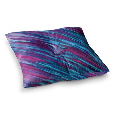Viviana Gonzalez Chapter II Square Floor Pillow Size: 23 x 23