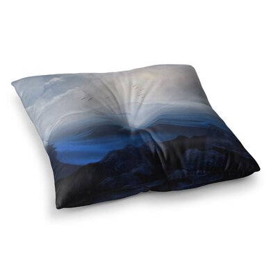 Viviana Gonzalez a Little Bit of Hope Photography Square Floor Pillow Size: 26 x 26