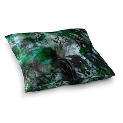Shirlei Patricia Muniz Camouflage Square Floor Pillow Size: 26 x 26
