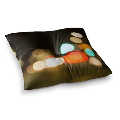 Juan Paolo Little Tokyo Square Floor Pillow Size: 23 x 23