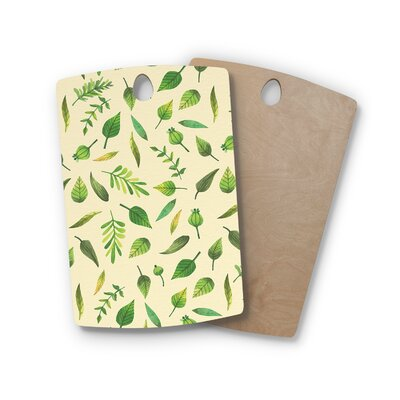 Birchwood I Be-Leaf Shape: Rectangle ESRN2434 41754111