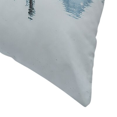 Luke Gram Dolomites Italy Throw Pillow Size: 16 x 16