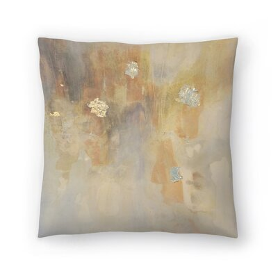 Christine Olmstead on Three Throw Pillow Size: 20 x 20