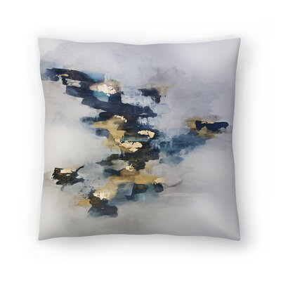 Christine Olmstead Commitment Throw Pillow Size: 14 x 14