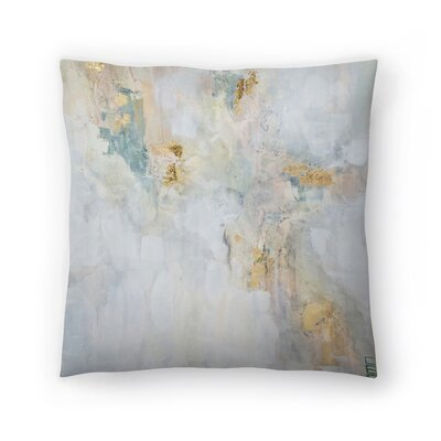 Christine Olmstead Focus Throw Pillow Size: 14 x 14