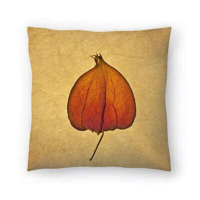 Maja Hrnjak Botany2 Throw Pillow Size: 16 x 16
