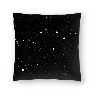Tracie Andrews Expanse Throw Pillow Size: 20 x 20