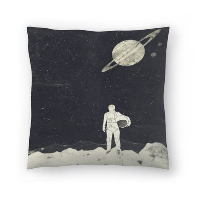 Tracie Andrews Explorer Throw Pillow Size: 16 x 16