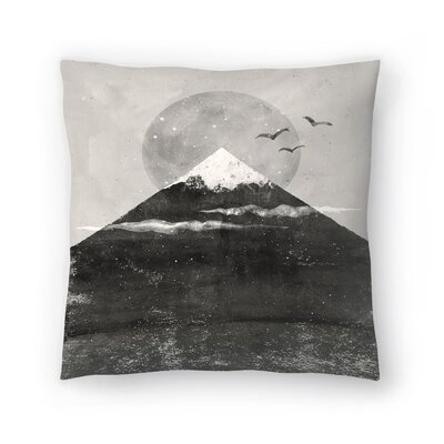 Tracie Andrews Zenith Throw Pillow Size: 20 x 20