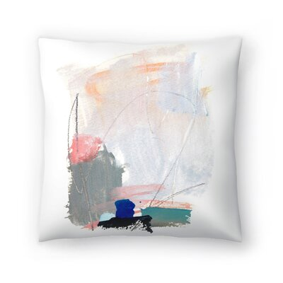 Olimpia Piccoli Where You Go Throw Pillow Size: 20 x 20