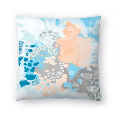 Charlotte Winter Sheyn Throw Pillow Size: 20 x 20