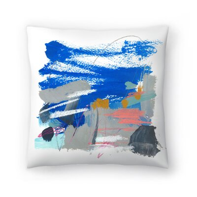 Olimpia Piccoli Another Hat Throw Pillow Size: 14 x 14