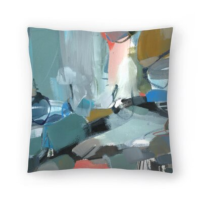 Olimpia Piccoli Nightlight Throw Pillow Size: 20 x 20