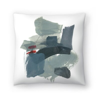 Olimpia Piccoli The Goshawk Throw Pillow Size: 18 x 18