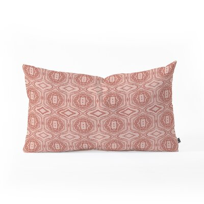 Holli Zollinger Anthology Seville Lumbar Pillow Size: 16 x 26