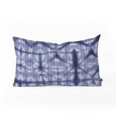 Amy Sia Tie Dye Lumbar Pillow Size: 16 x 26