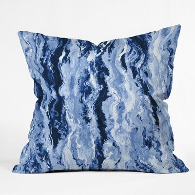 Lisa Argyropoulos Outdoor Throw Pillow Size: 26 x 26