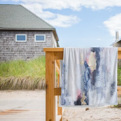 Rise Beach Towel