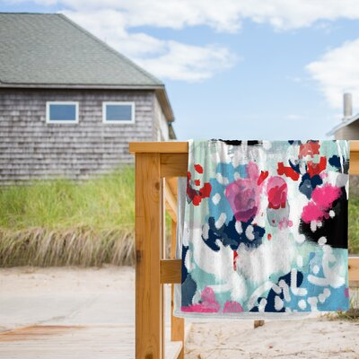 Chace Beach Towel