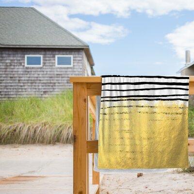 Blaire Beach Towel