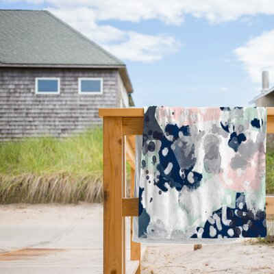 Tate Beach Towel